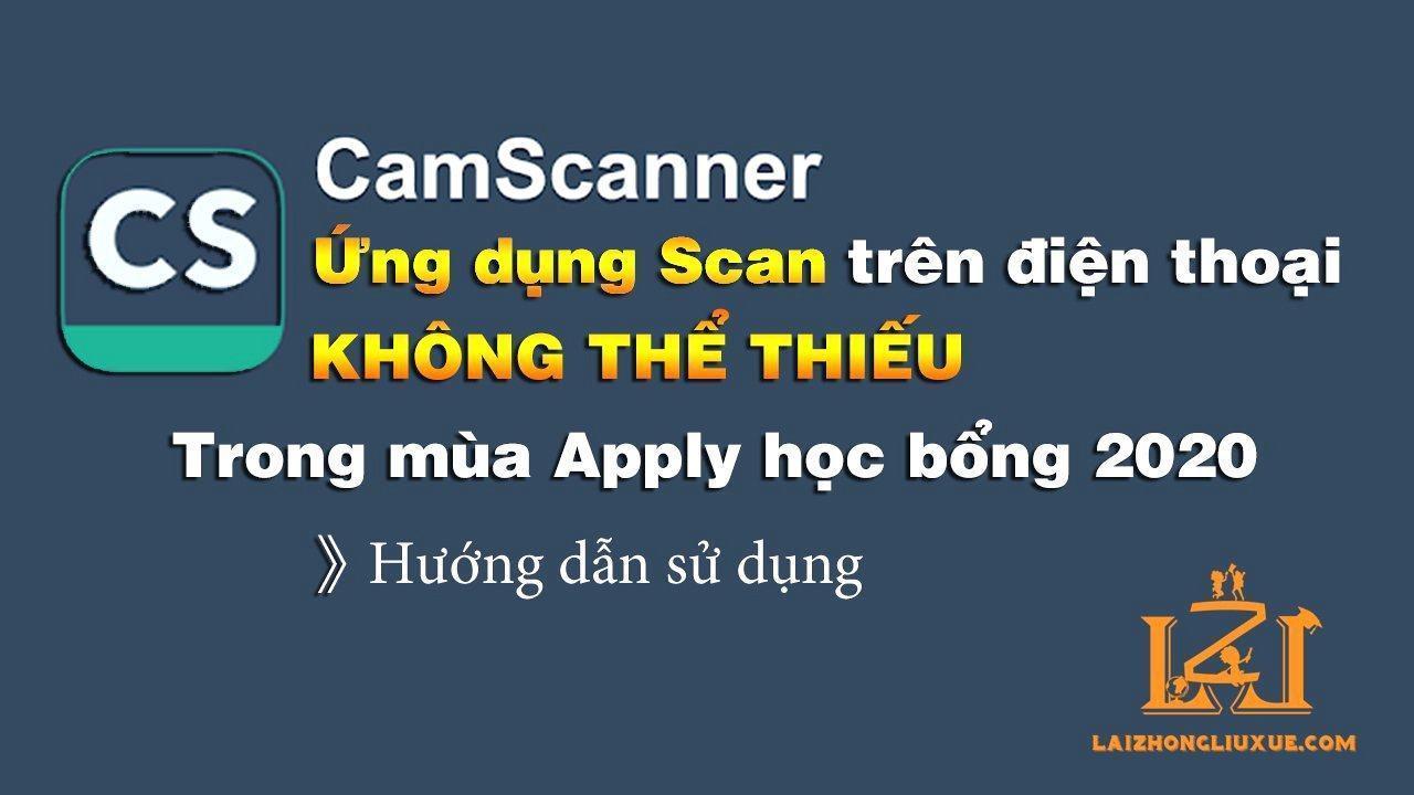 Ung Dung Scan Khong The Thieu Cho Dan Xin Hoc Bong 1575647508 2021