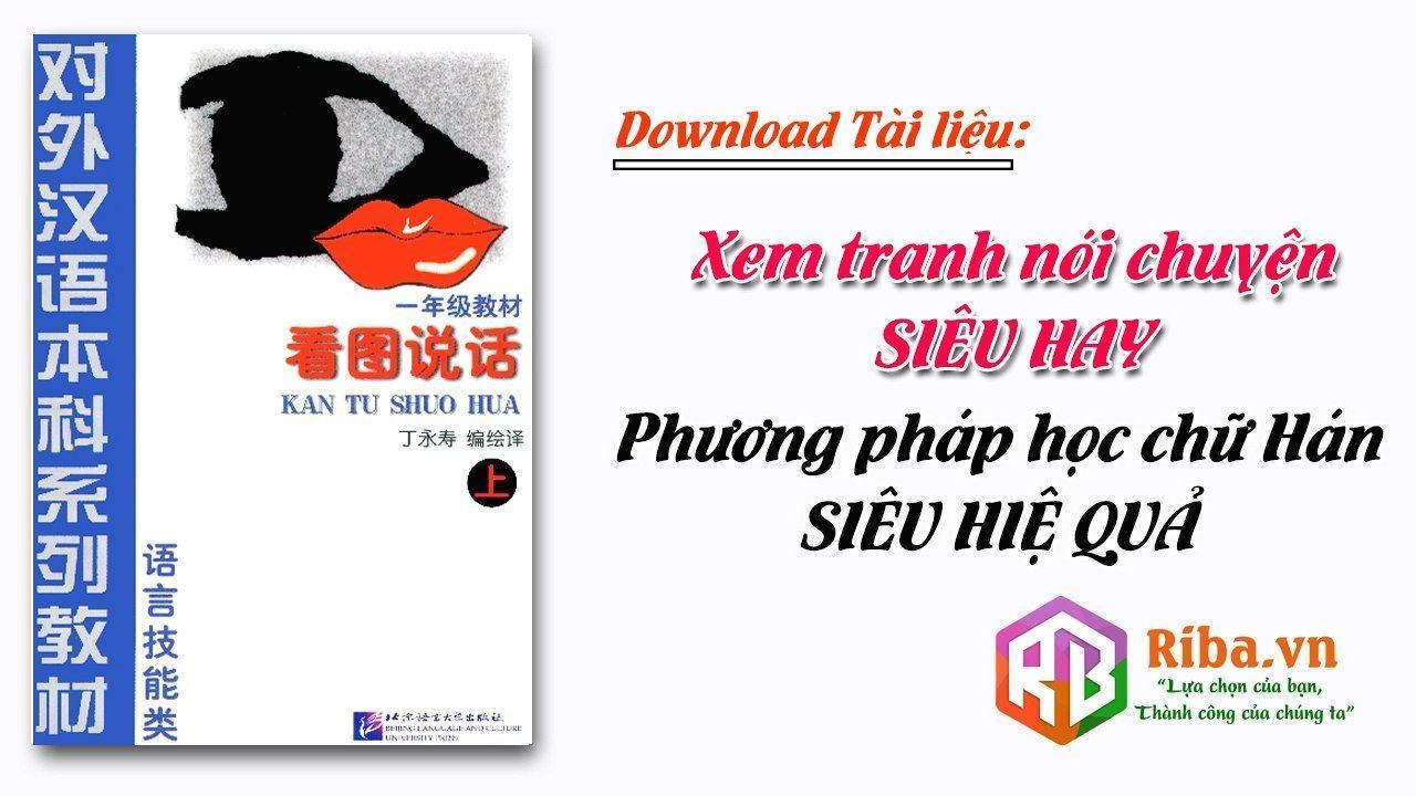 Download Tai Lieu Xem Tranh Noi Chuyen 2021