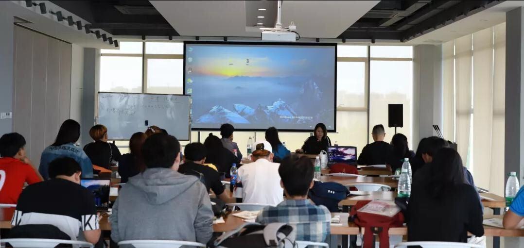 Đại Học Thành Đô Lớp Video