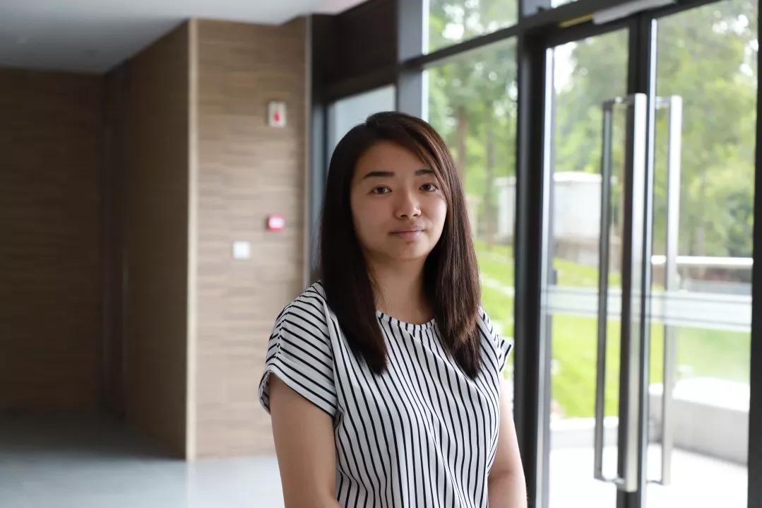 Chen Xiuyan