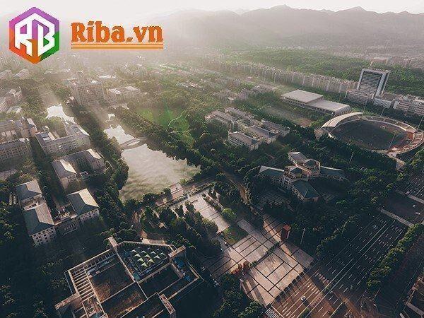 Top 5 trường đại học tốt nhất Trùng Khánh