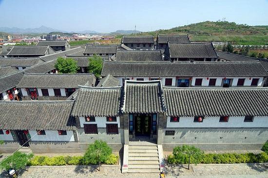 Khám Phá Vẻ Đẹp Của Tỉnh Sơn Đông, Trung Quốc
