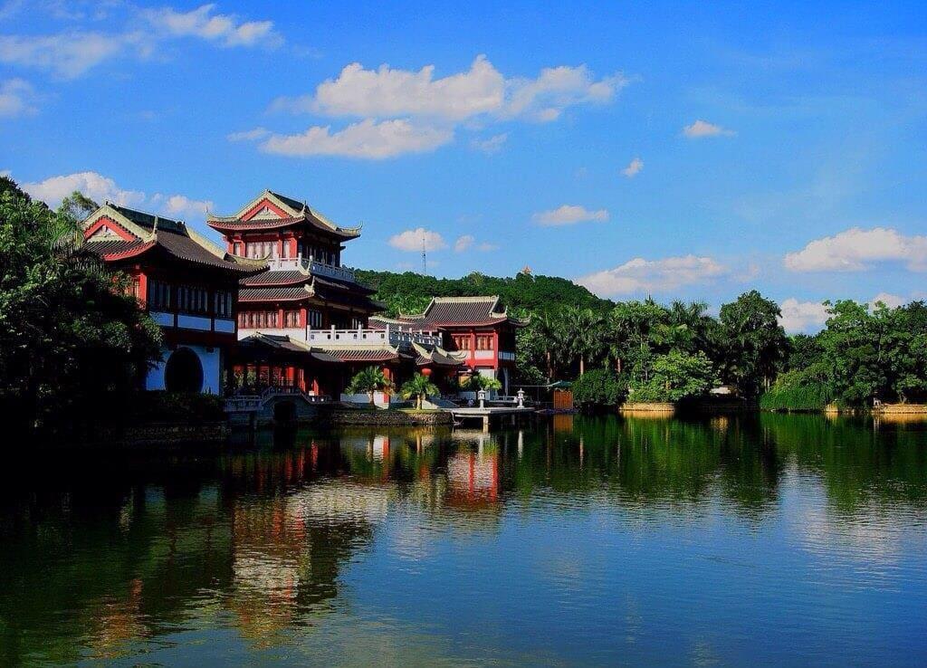 Khám Phá Quế Lâm – Nam Ninh Thiên Đường Hạ Giới Tại Quảng Tây Trung Quốc