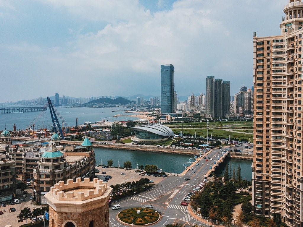 Đôi Nét Về Thành Phố Liêu Ninh Trung Quốc