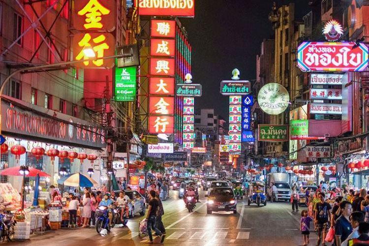 Dương Thành Bát Cảnh – 8 Đại Danh Đẹp Nhất Quảng Đông