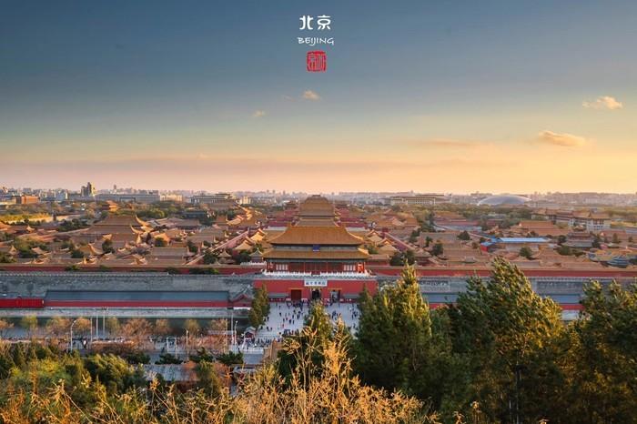 Bắc Kinh – Sự Hòa Quyện Hoàn Hảo Của Hiện Đại Và Truyền Thống