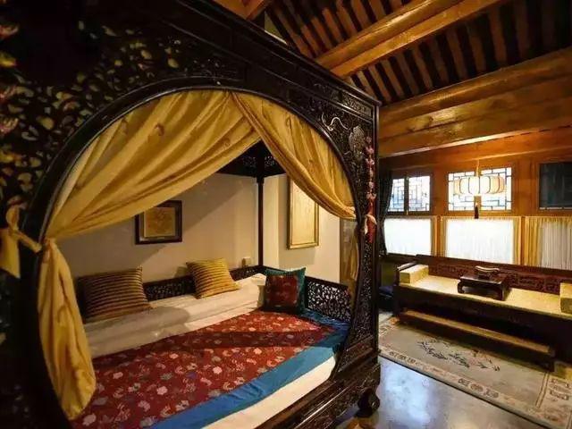 Giường Của Người Trung Quốc Xưa Có Gì Đặc Biệt?