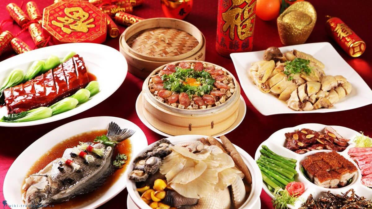 Am Thuc Trung Hoa 2021