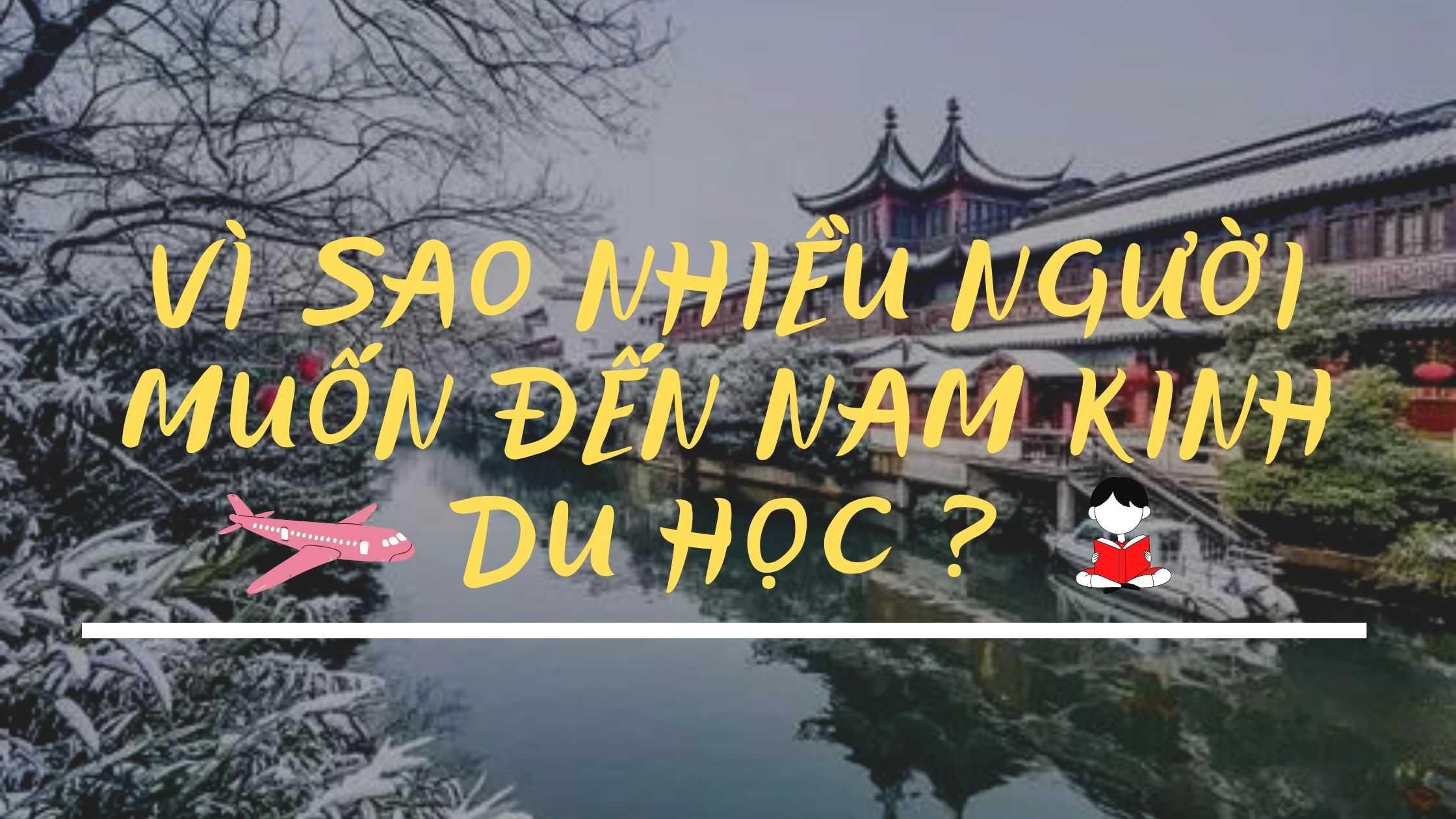 Nam Kinh Du Hoc 2021