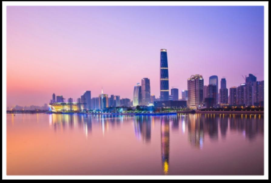 Du Học Quảng Châu 1 2021