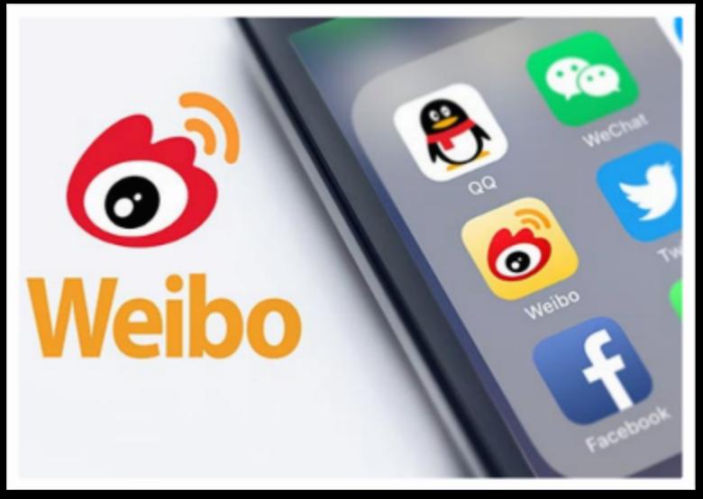 Mạng Xã Hội Tại Trung Quốc Weibo 2021