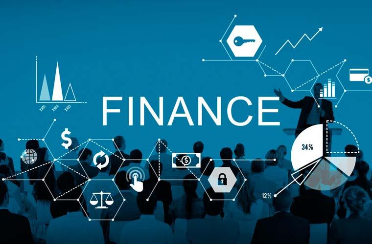 Tiếp thị liên kết tài chính - Rentracks