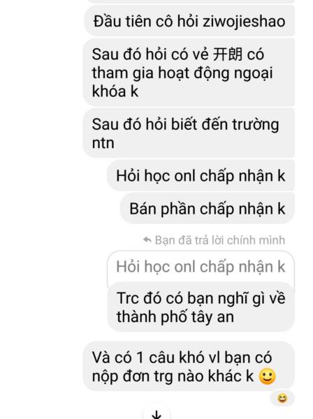 Review Phong Van Hoc Bong Csc Dai Hoc Tay Bac 2021